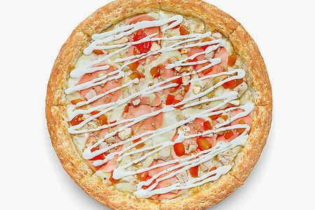Пицца Ранч-цыпленок