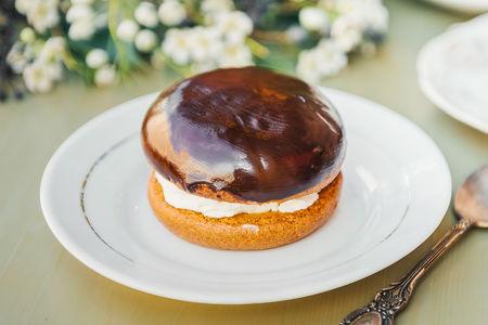 Пирожное Буше