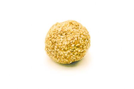 Кунжутный шарик