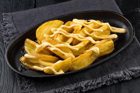 Картофель Дочки