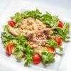 Фото к позиции меню Горячий салат из курицы
