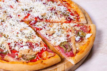 Пицца Мама Леоне