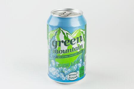Mountain Лимон-лайм