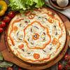 Фото к позиции меню Пицца Куриная