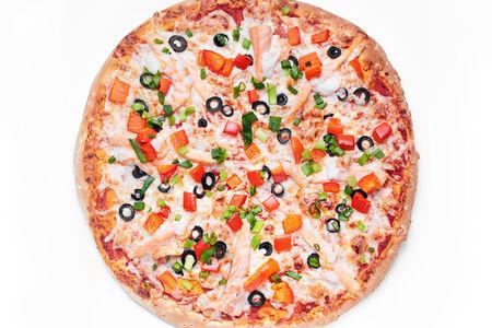 Пицца Моремания