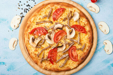 Пицца Пилола