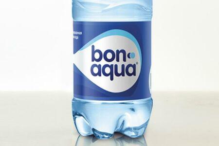 Бон Аква с газом