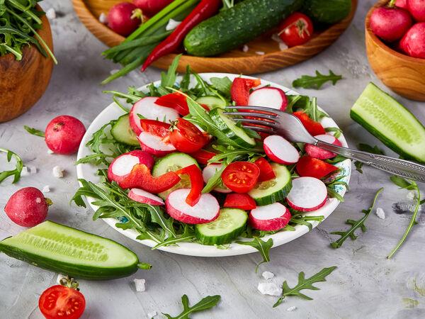 Green market why fresh?