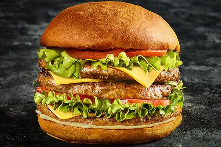 Бургер Больше мяса №3