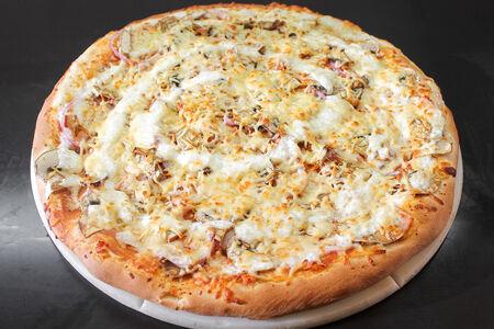 Пицца Европа