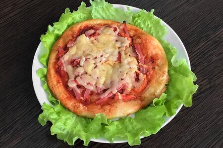 Пицца Ветчина и сыр