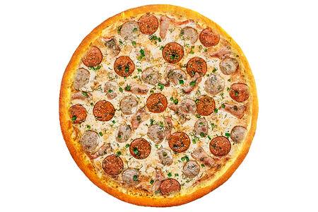 Пицца Студенческая Лайт