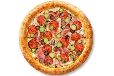 Пицца Привал Викинга