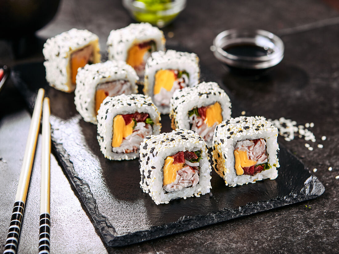Sushi & Roll's