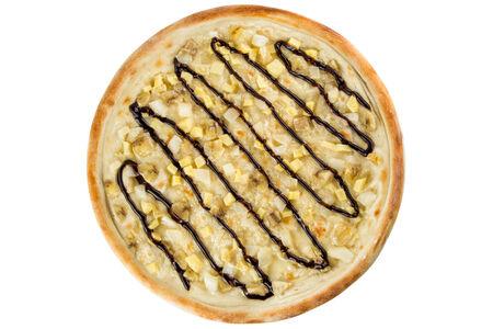 Пицца Шоколадное наслаждение