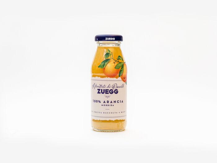 Сок Zuegg апельсин