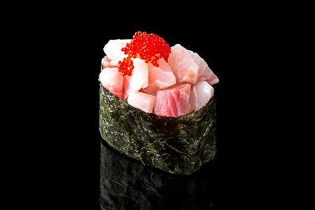 Спайси суши изумитай