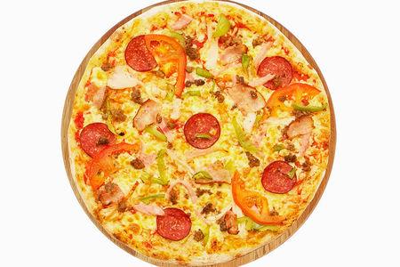 Пицца Большая Мясная