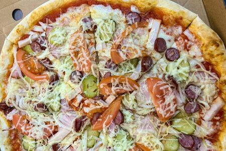 Пицца Мечта Росомахи