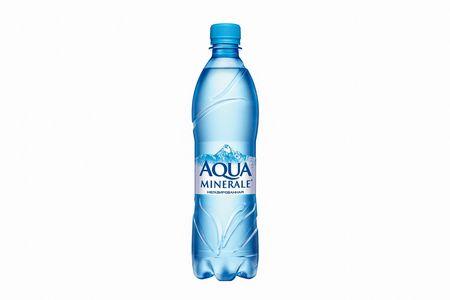 Aqua Minerale без газа