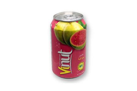 Напиток фруктовый с соком гуавы