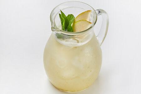 Лимонад дюшес с ванилью