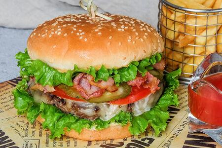 Лондонбургер