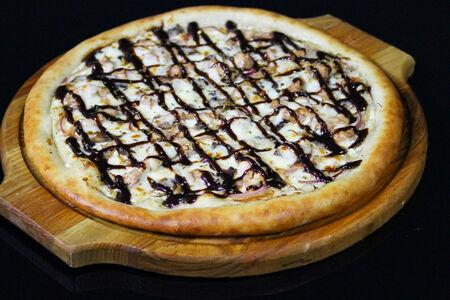 Пицца Чикен барбекю