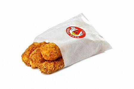 Крылья куриные 4 шт