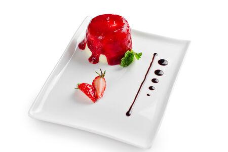Десерт Сакура