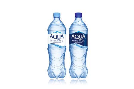 Вода Aqua Mineralle