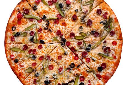 Пицца Мортал Комбат