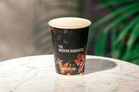 Кофе Раф Пуэрториканский Standart