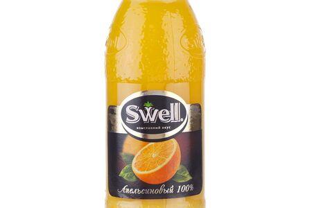 Сок Swell апельсиновый