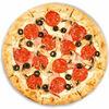 Фото к позиции меню Пицца Бьянка