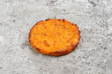 Кукис-печенье овсяное с сухофруктами и орехами