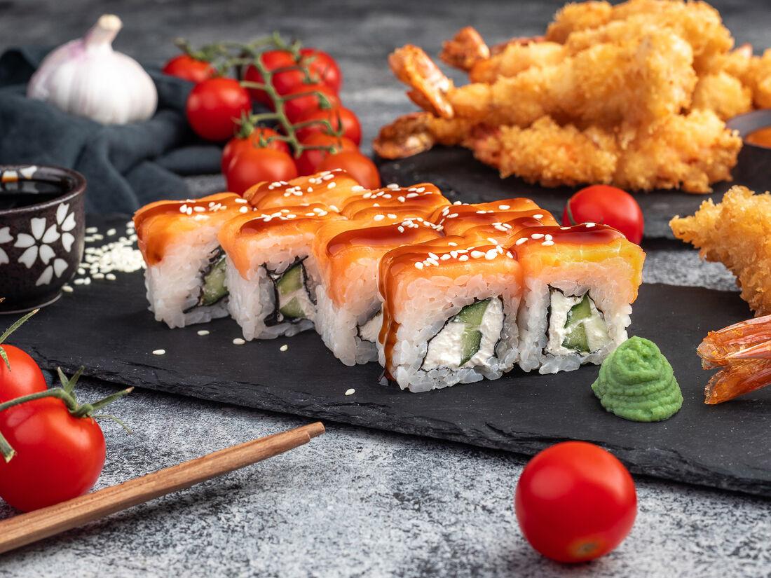 Umami Food Delivery