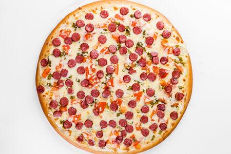 Пицца По-техасски острая