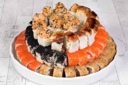 Суши торт №1