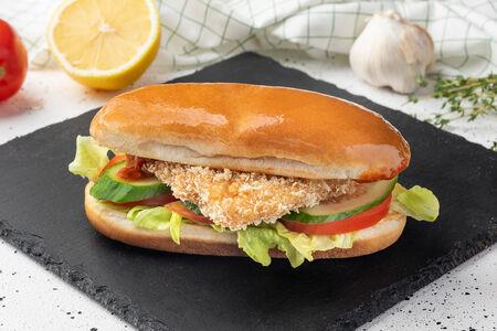 Шницсэндвич