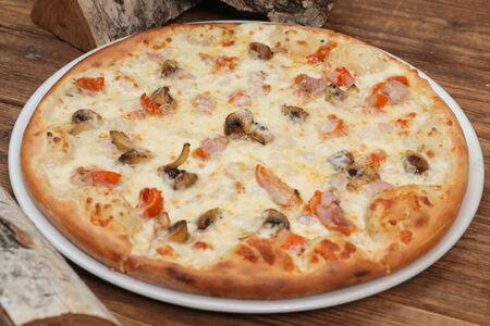 Пицца Римский жульен