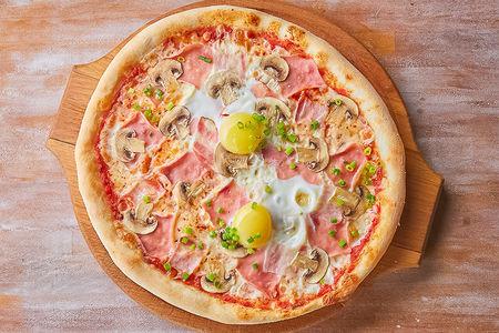 Пицца Доброе утро