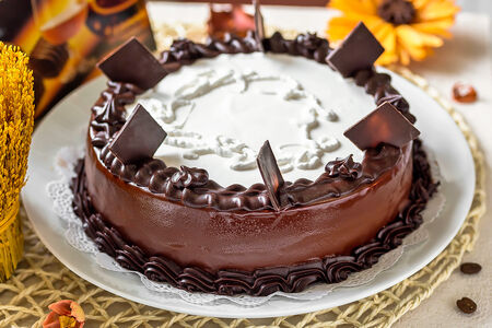 Торт Веджвуд