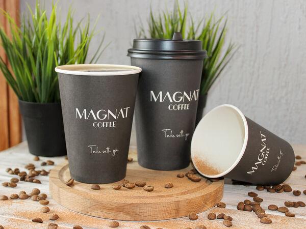 Magnat coffee