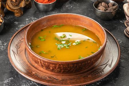 Суп Дал