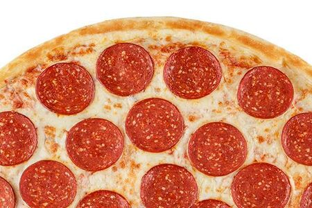 Пицца  Пеперони-целая