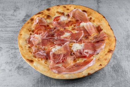 Bocconcino фирменная пицца