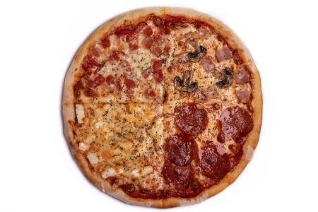 Пицца Четыре вида