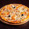 Фото к позиции меню Пицца острая Дьябола