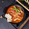 Фото к позиции меню Суп Кимчи-Чиге со свининой